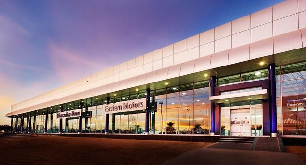 Eastern Motors (EM)