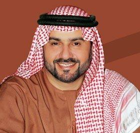 His Excellency Saeed Abdul Jalil Al Fahim
