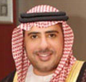 Mr. Ahmed Abdul Jalil Al Fahim